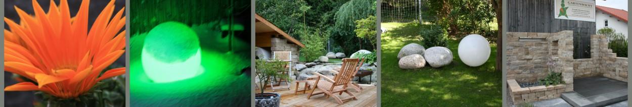 Gartenbau Merching, Poolanlagen, Gärten hier sind Sie richitg!