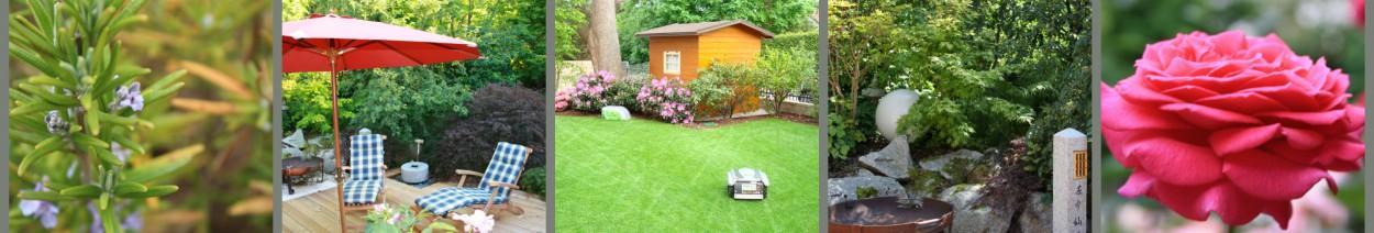 Firma Gartenwicht - Wir sind ein Garten und Landschaftbau Unternehmen