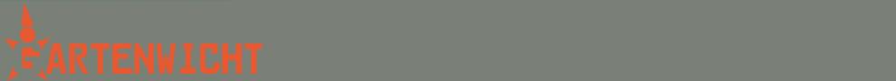 Der Gartenwicht Logo